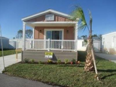Mobile Home at 27 Hopetown Rd Micco, FL