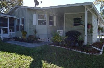 Mobile Home at 3330 Windjammer Drive Spring Hill, FL 34607