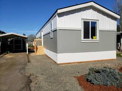 Mobile Home at 6900 SW 195th Ave Beaverton, OR