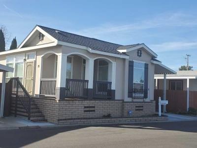 Mobile Home at 4801 W. 1st Street #21 Santa Ana, CA 92703