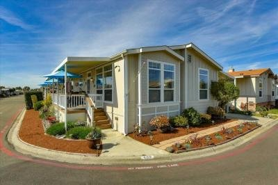 Mobile Home at 1220 Tasman Dr. #499 Sunnyvale, CA 94089