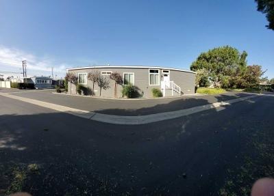 Mobile Home at 161 E. Orangethorpe Ave. #25 Placentia, CA 92870