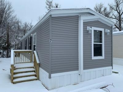 Mobile Home at 405 Lakeshore Drive, Lot 7 Canandaigua, NY