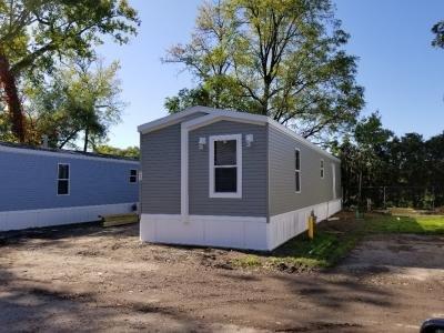 Mobile Home at 405 Lakeshore Drive, Lot 21 Canandaigua, NY