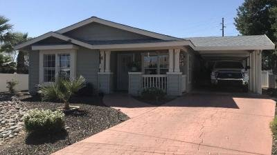 Mobile Home at 11411 N. 91st Avenue Peoria, AZ