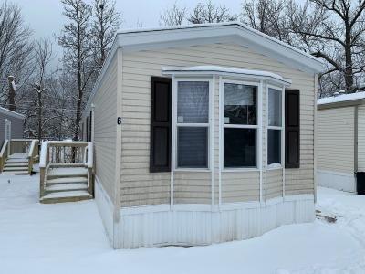 Mobile Home at 405 Lakeshore Drive, Lot 6 Canandaigua, NY