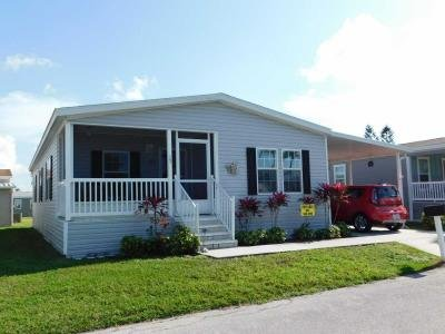 Mobile Home at 107 Holland St Ellenton, FL 34222