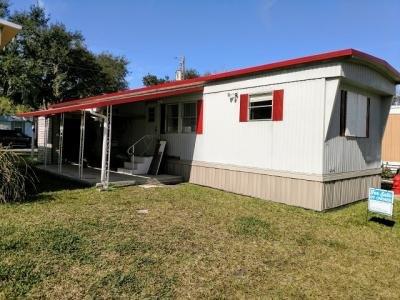 Mobile Home at 481 N Washington Ave Titusville, FL 32796