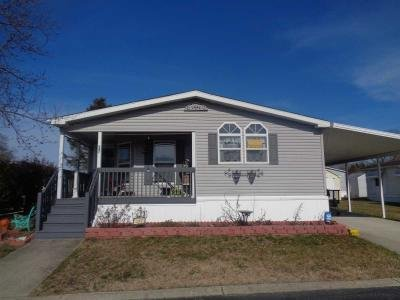 Mobile Home at 247 Walden Lane Williamstown, NJ 08094