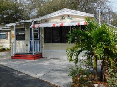 Mobile Home at 5100 60Th St E. #n14 Bradenton, FL 34203