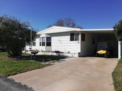 Mobile Home at 340 Windsor Dr. Port Orange, FL 32129