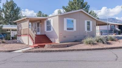 Mobile Home at 2050 W State Route 89A #32 Cottonwood, AZ