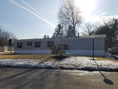 Mobile Home at 16 South Blueberry Lane Rochester, NH 03867