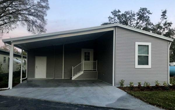 2020 Palm Harbor Mobile Home