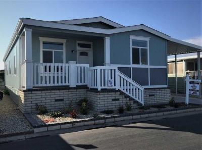 Mobile Home at 3950 Vial Real #93 (Sandpiper) Carpinteria, CA 93013