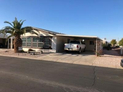 Mobile Home at 437 E Germann Rd #135 San Tan Valley, AZ 85140