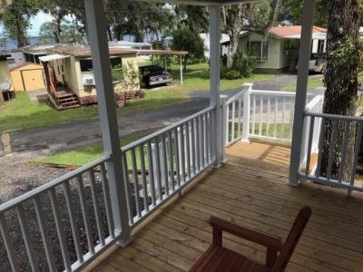 Mobile Home at 1110 Summit Street  Crescent City, FL 32112