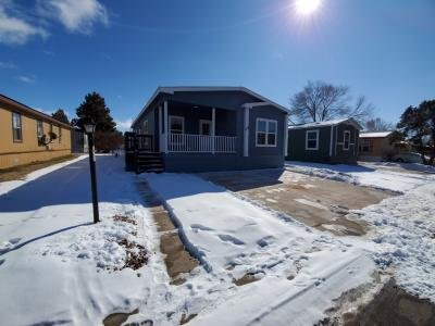 Mobile Home at 1095 Western Dr Colorado Springs, CO 80915