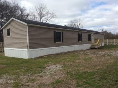 Mobile Home at 527 East 2Nd North Street Prescott, AR 71857