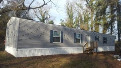 Mobile Home at 1562 COUNTY ROAD 6 Heflin, AL 36264
