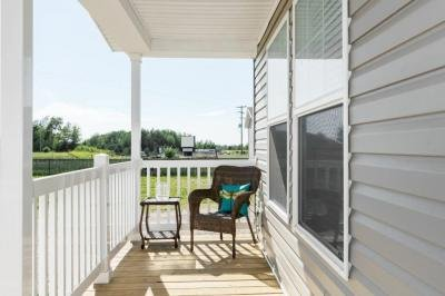 Mobile Home at 2347 Oaktimber O Fallon, MO