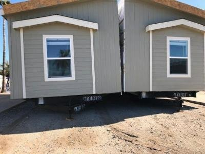 Mobile Home at 2000 S. Apache Rd., Lot #112 Buckeye, AZ 85326
