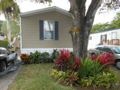 Mobile Home at 505 SW 131st Terrace Davie, FL 33325