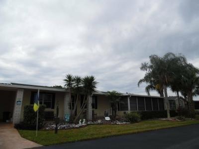 Mobile Home at 1229 Tahiti Circle Davenport, FL