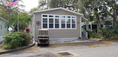 Mobile Home at 209 58th St Palmetto, FL 34221