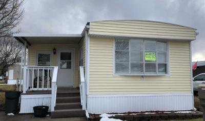 Mobile Home at 30630 Drouillard Rd. Lot #244 Walbridge, OH