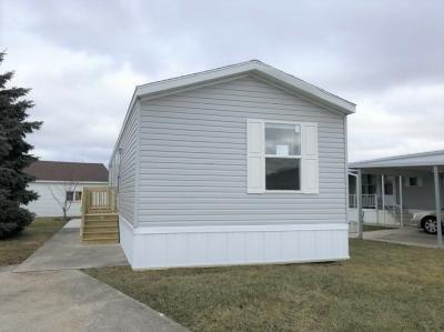 Mobile Home at 30630 Drouillard Rd. Lot #3 Walbridge, OH