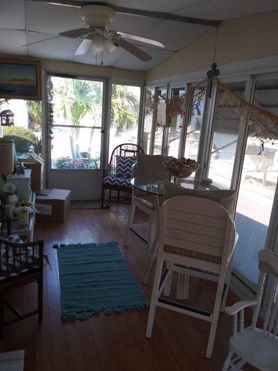 Back Sunroom