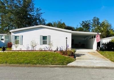 Mobile Home at 3113 Tree Frog Lane Deland, FL 32724