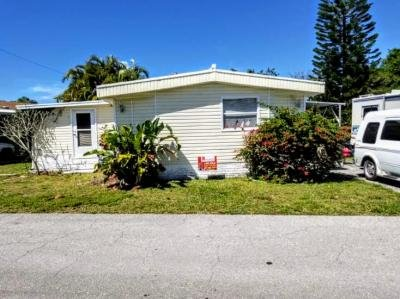 Mobile Home at 624 Elephant Way North Fort Myers, FL 33917