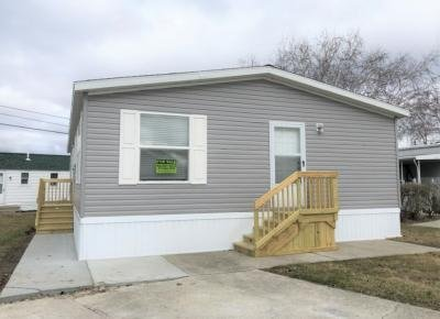 Mobile Home at 30630 Drouillard Rd. Walbridge, OH 43465