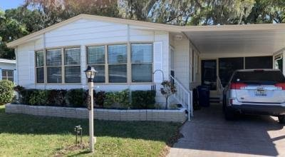 Mobile Home at 2056 Tranquility Lane Palmetto, FL 34221