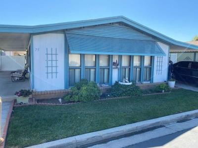 Mobile Home at 13381 Magnolia Ave #75 Corona, CA 92879