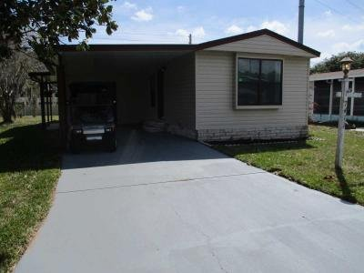 Mobile Home at 7411 Harbor View Drive Leesburg, FL 34788