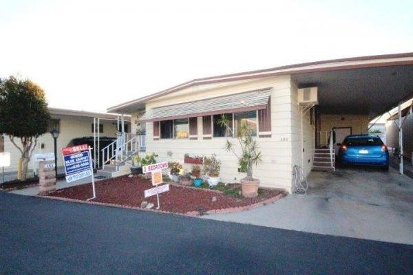 1968 star Mobile Home For Sale