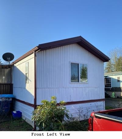 Mobile Home at 13531 Clairmont Way Oregon City, OR 97045