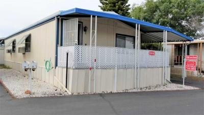 Mobile Home at 410 S. FIRST AVE. #77 El Cajon, CA 92019