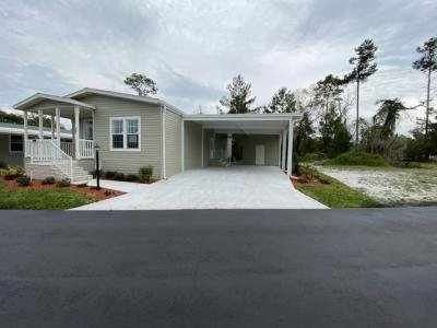 Mobile Home at 281 Raintree Circle Deland, FL 32724
