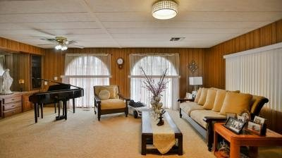 Mobile Home at 12101 Dale Ave. #85 Stanton, CA 90680