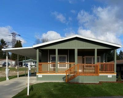 Mobile Home at 2101 S. 324th St #151 Federal Way, WA