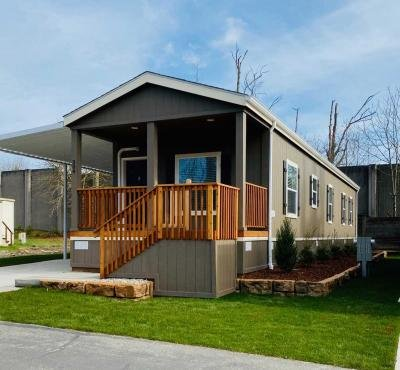 Mobile Home at 2101 South 324th Street # 304 Federal Way, WA