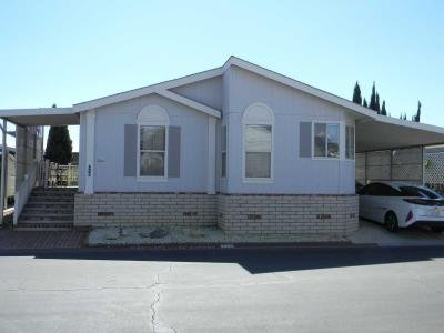 Mobile Home at 1456 E Philadelphia St Sp- 210 Ontario, CA