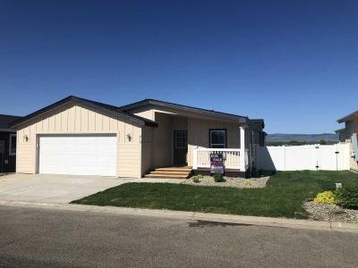 Mobile Home at 1101 E Umptanum Rd 910 Ellensburg, WA 98926