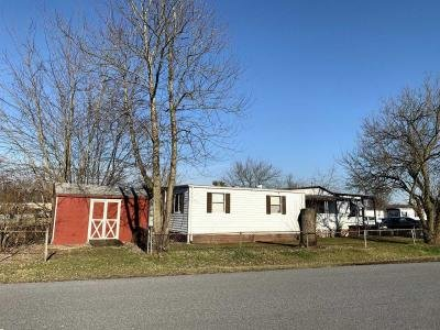 Mobile Home at 1 Charles Street Elizabethtown, PA 17022
