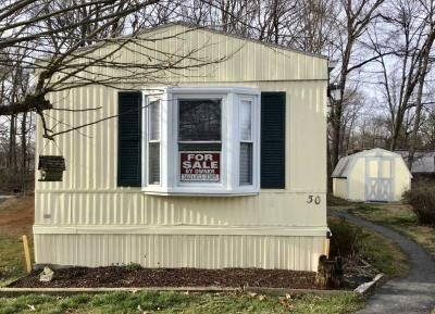 Mobile Home at 30 Elm Tree Circle Newark, DE