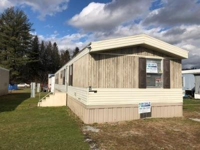 Mobile Home at 138 DISCOVERY LN Beverly, WV